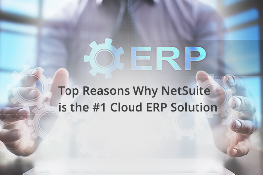 netsuite number 1